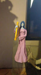 Figurine Miime by Kiitchi