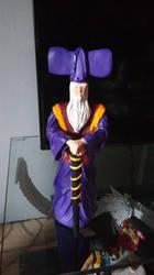 Figurine Gillian by Kiitchi