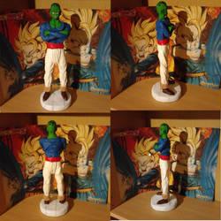 Figurine Paikuhan by Kiitchi