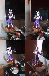 Figurine Kuula by Kiitchi