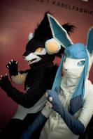 Furries by kurokiakiko