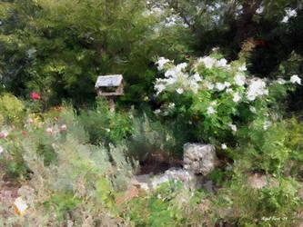 Millbrook Garden Centre - Southfleet by Nigel-Hirst