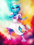 Princess Gumball by KP-ShadowSquirrel