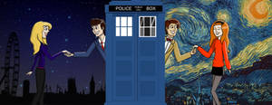 The Doctor by Margarita2711