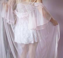 Femininity by Pastel-Ai