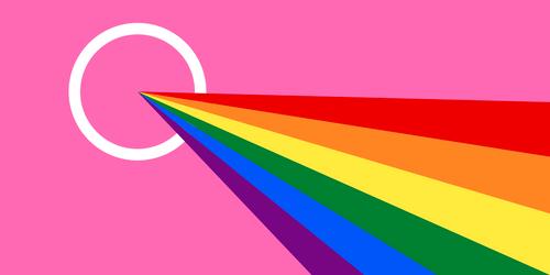 Valandovo Pride Flag by Wolf-ODonnell