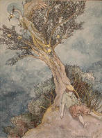 The Golden Bird by Reowyn