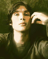 Cillian Murphy by HarleyQuin31