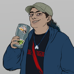 CliffeArts's Profile Picture
