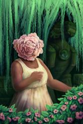 Secret Garden by CliffeArts