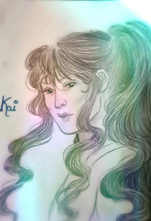 Kai ArtRequest by Felixuta
