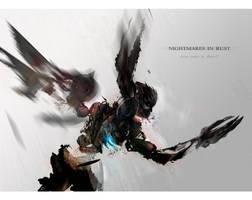 Nightmares In Rust_011 by albino-Z
