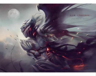 NIR Universe_003 by albino-Z