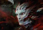 Phobos by albino-Z
