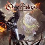 Operadyse Pandemonium Cover_ front by albino-Z
