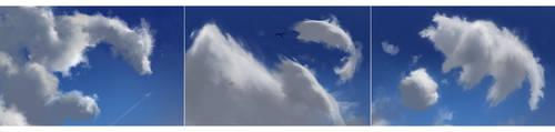 Cloudplay :D by albino-Z