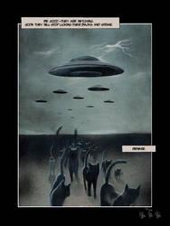 my cat is an alien page3 by albino-Z