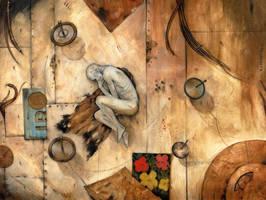 dreams in rust by albino-Z