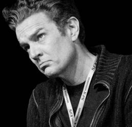 James Marsters - SFX by Allieandra
