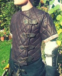 Gambeson by Nissai