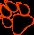 Big paw icon