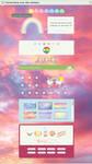 Somewhere Over The Rainbow | F2U code by Martith
