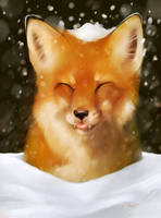 Let it snow! by Martith