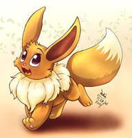 Pokemon - Eevee Livestream by Joakaha