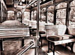 Trolley Ride by alimuse