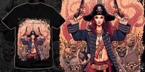 Pirates1 by nakamesa