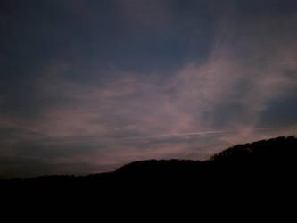 The Sky by Jordantt1