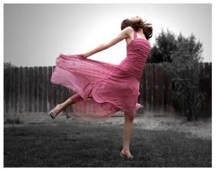 Break Free by DreamingPhotographer