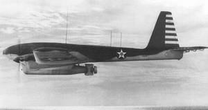 WWII U.C.A.V. Interstate TDR-1 by teslapunk