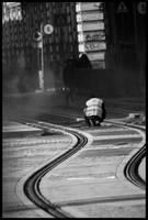 Men at work by MrFahreinheit