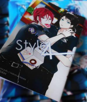 4style by Sukihi