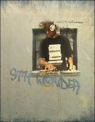 9th Wonder by D-Train35