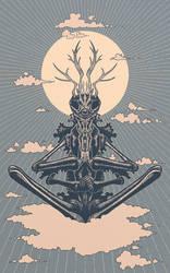 Master Mantis Achieves Enlightenment-julian Fi by wokjow