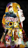 senses collage 2008 by clairobics