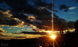 8.12.13 sunset (1) by Bliznaka