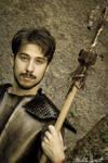 Oberyn Martell Cosplay 1 by ASCosplay