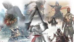 Legacy of the Brotherhood by iPWNoobs