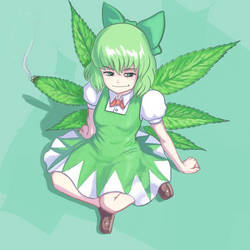 Herbal Memes by ProfitShame