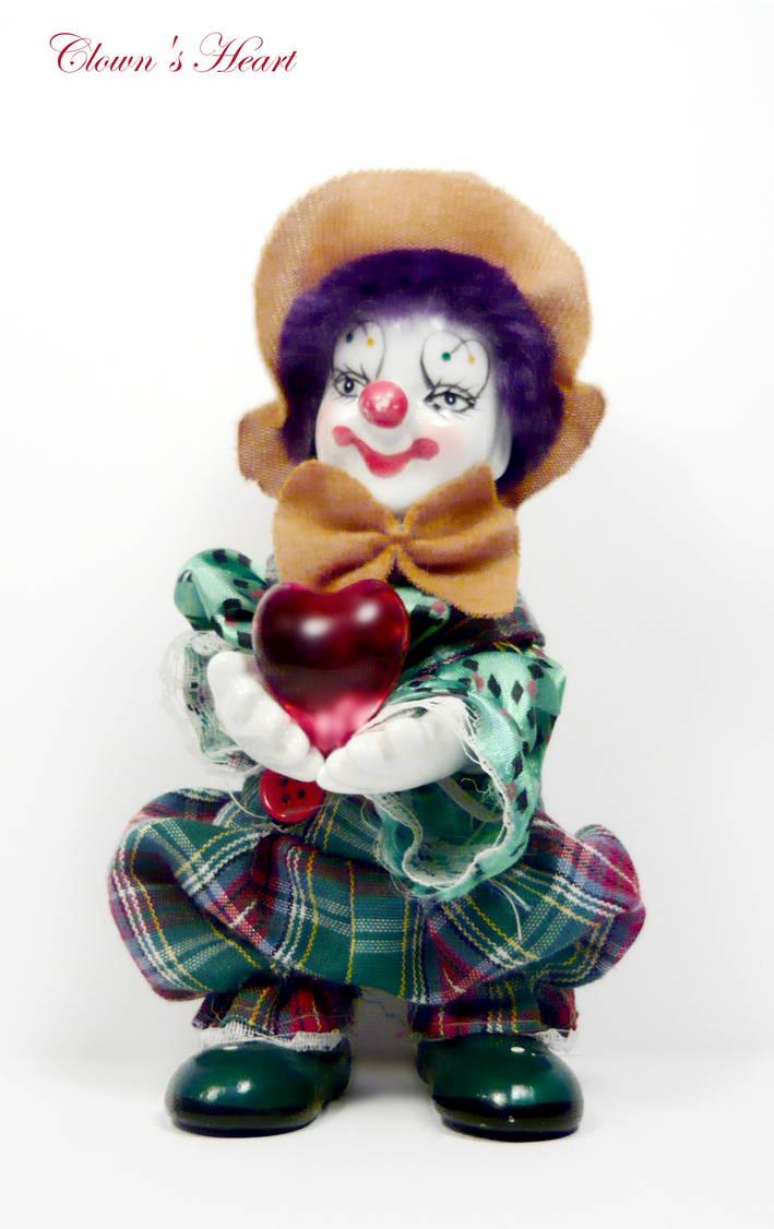 Clowns Club by Pilgrim-Ivanhoe