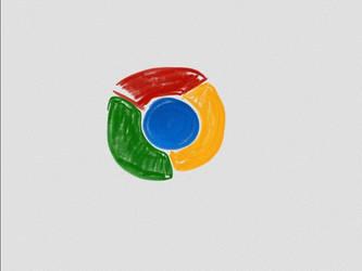 Chrome AppLogo by Pilgrim-Ivanhoe