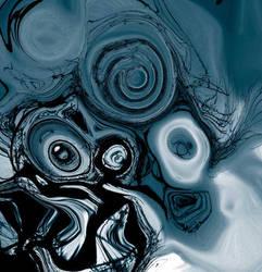 Lost In psychedelia by morbidillusion666