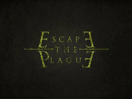 Escape The Plague by morbidillusion666
