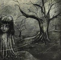 Wandering Soul... by morbidillusion666