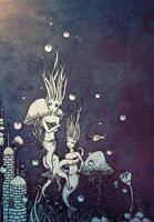 Underwater Wonder by morbidillusion666