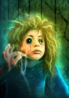 Stitch by morbidillusion666
