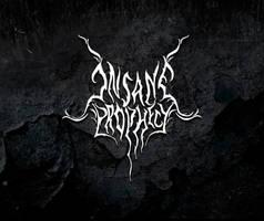 Insane Prophecy Logo by morbidillusion666